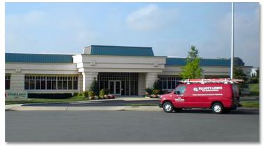 Elliott-Lewis Headquarters