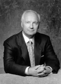 President Bill Sautter