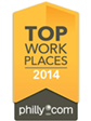 top places logo